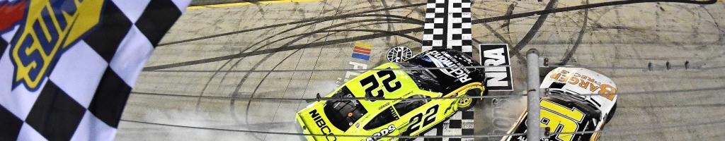 Bristol Race Results: September 17, 2021 (NASCAR Xfinity Series)