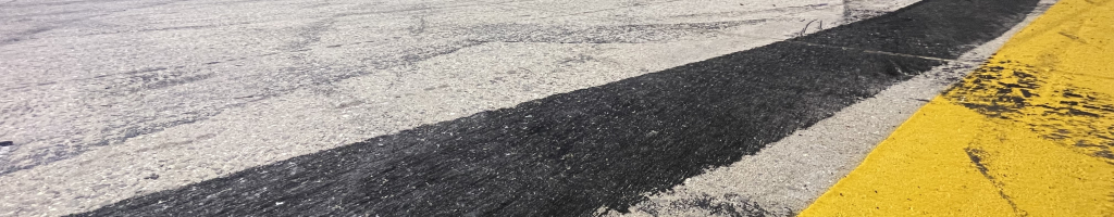NASCAR official slips on fuel at Bristol Motor Speedway (Video)