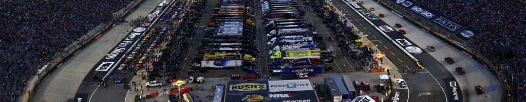 Bristol Race Results: September 18, 2021 (NASCAR Cup Series)
