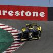 Colton Herta - Indycar Series - Laguna Seca