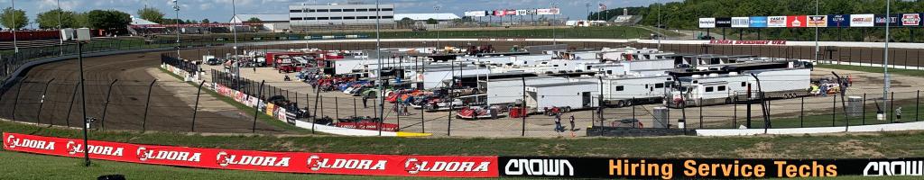 Eldora Speedway Results: September 5, 2021 (Baltes Classic)