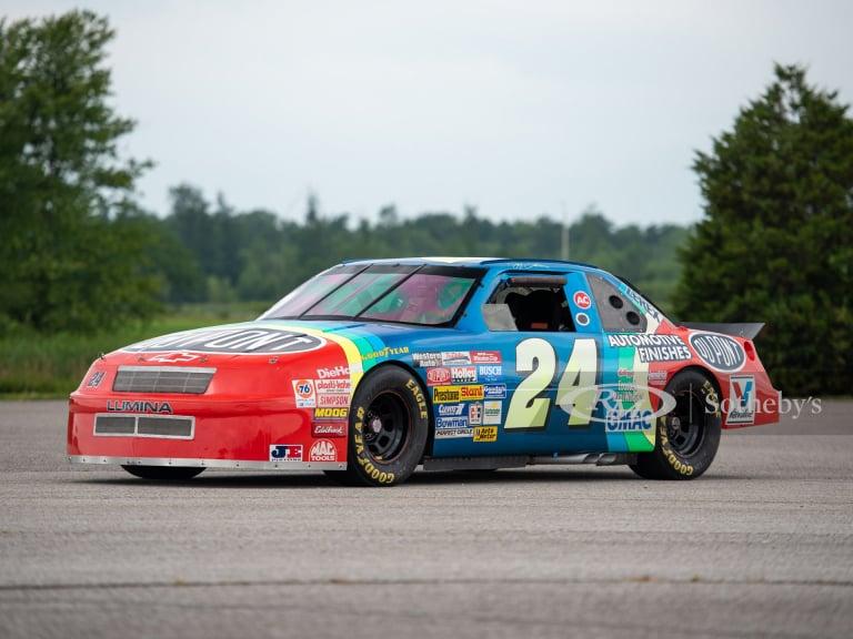 Jeff Gordon - 1994 NASCAR