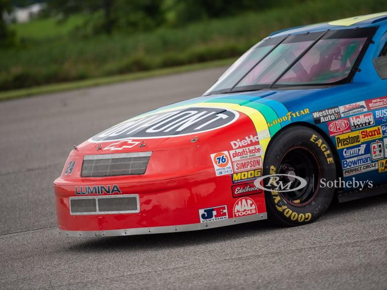 Jeff Gordon - NASCAR race car for sale