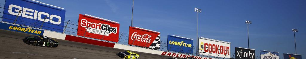 Darlington TV Ratings: September 2021 (NASCAR)