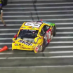 Kyle Busch - Darlington Raceway crash