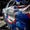 Kyle Larson - Darlington Raceway Wall Ride