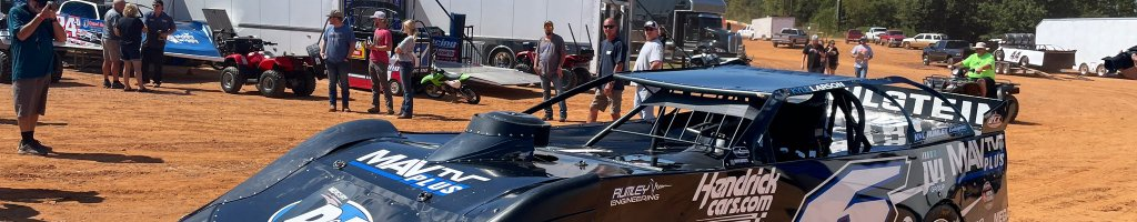Cherokee Speedway Results: September 2, 2021 (World of Outlaws)