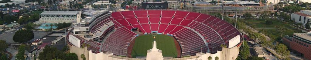 NASCAR Schedule 2022: LA Coliseum steals the show
