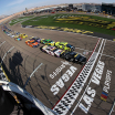 Las Vegas Motor Speedway - NASCAR Cup Series