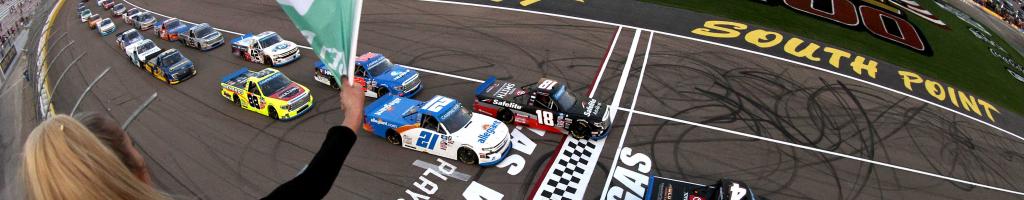 Las Vegas Race Results: September 24, 2021 (NASCAR Truck Series)