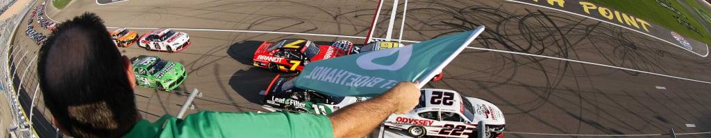 Las Vegas Race Results: September 25, 2021 (NASCAR Xfinity Series)