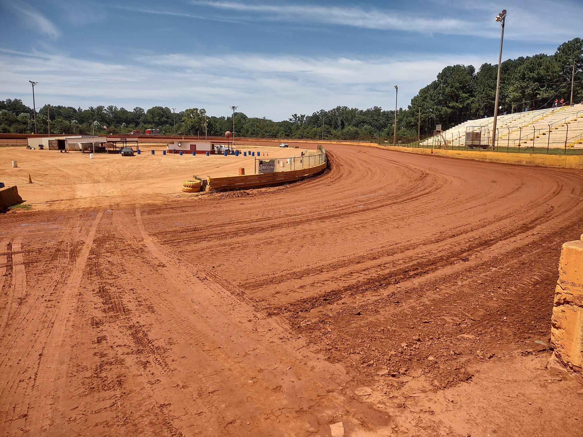 Lavonia Speedway