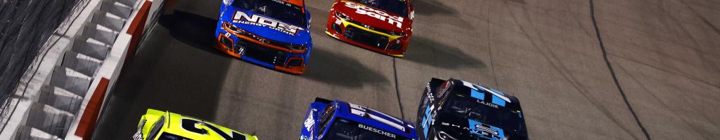 NASCAR TV Ratings: September 2021 (Richmond Raceway)