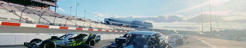 Richmond Race Results: September 10, 2021 (NASCAR Whelen Modified)