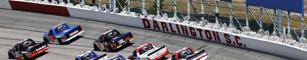 NASCAR Truck Series gets body updates for 2022