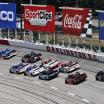 NASCAR Truck Series - Darlington Raceway - Racing
