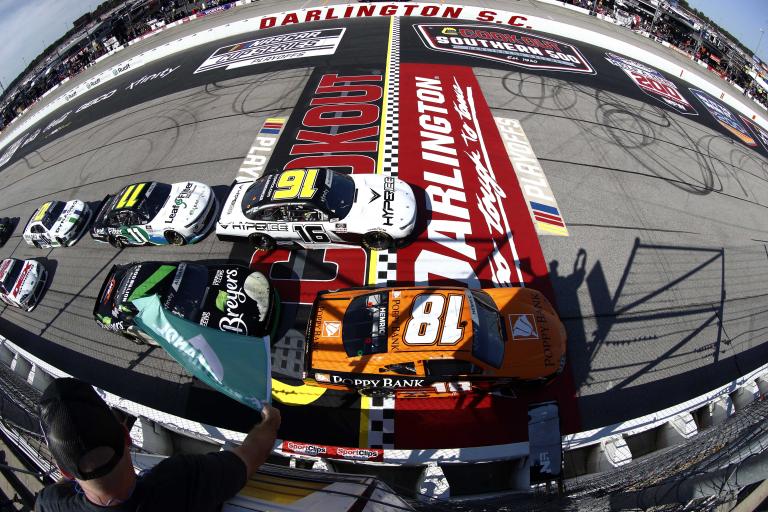 NASCAR Xfinity Series - Darlington Raceway