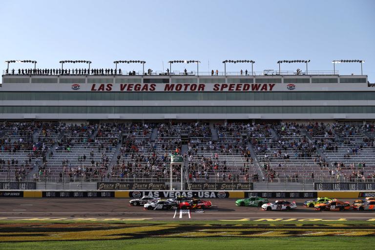NASCAR Xfinity Series - Las Vegas Motor Speedway