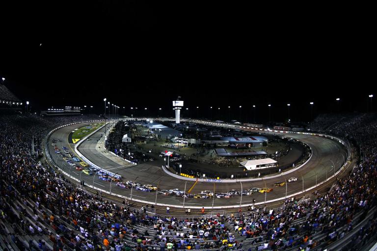 Richmond Raceway - NASCAR Cup Series