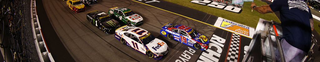 Richmond Race Results: September 11, 2021 (NASCAR Cup Series)