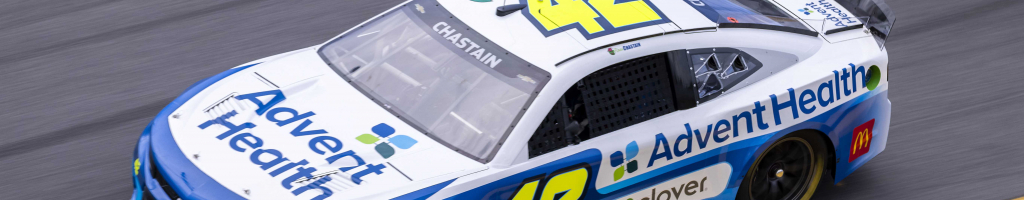 NASCAR Next Gen test at Charlotte: Here's the drivers