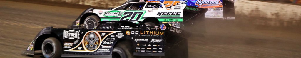 DTWC Results: October 16, 2021 – $100k to win (Lucas Late Models)