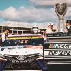 Denny Hamlin - NASCAR Trophy