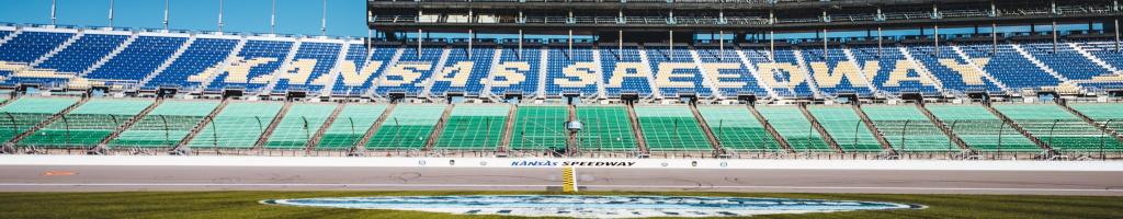 NASCAR Penalty Report: October 2021 (Kansas Speedway)