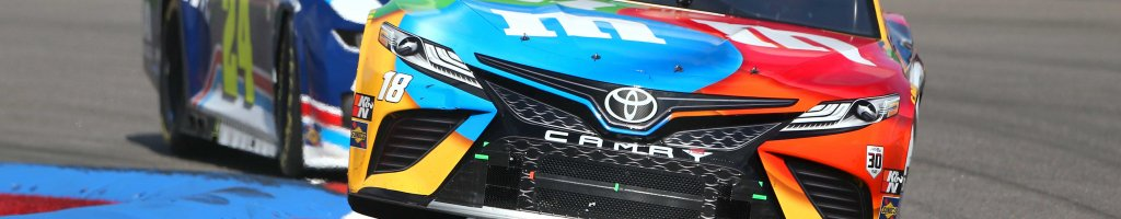 Kyle Busch, Rick Hendrick comment on Kevin Harvick after ROVAL crash