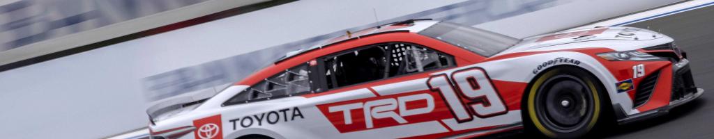 NASCAR Next Gen Test Results: October 2021 (Charlotte ROVAL)