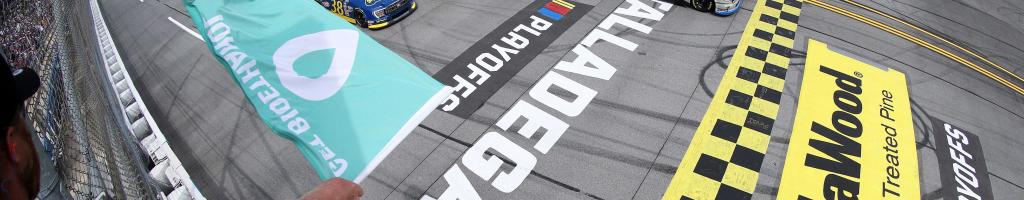 Talladega Race Results: October 2, 2021 (NASCAR Truck Series)