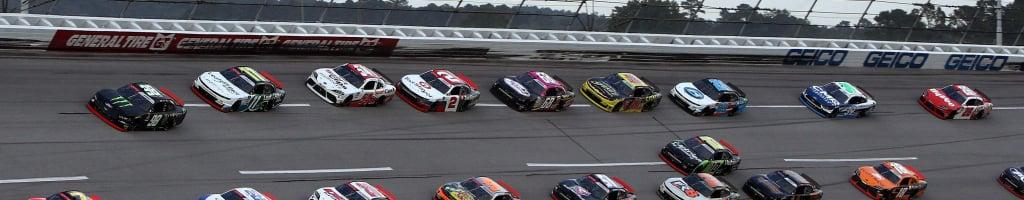 Talladega Race Results: October 2, 2021 (NASCAR Xfinity Series)