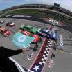 Texas Motor Speedway - NASCAR Cup Series