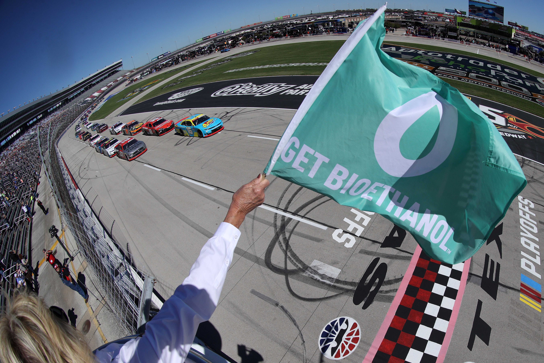 Texas Motor Speedway - NASCAR Xfinity Series